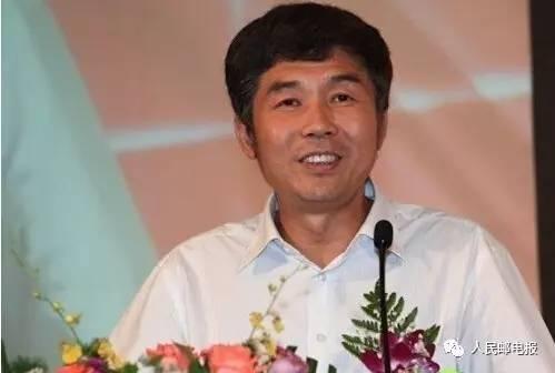 """谈思路  工信部电子司司长刁石京:突破核心技术瓶颈"""""""