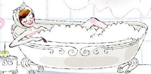 冬季洗澡的正确方式在这里! - 风帆页页 - 风帆页页博客