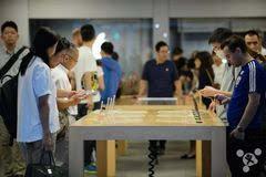 国产也发力:OLED iPhone屏幕有中国一份?
