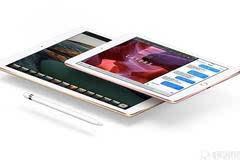 受台积电影响 明年的iPad或将延迟发布