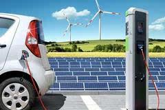 六大关键词读懂2016年新能源汽车行业