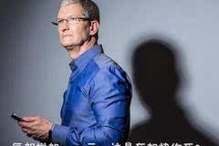 iPhone8每部或增加2000元,库克这是在加快作死?