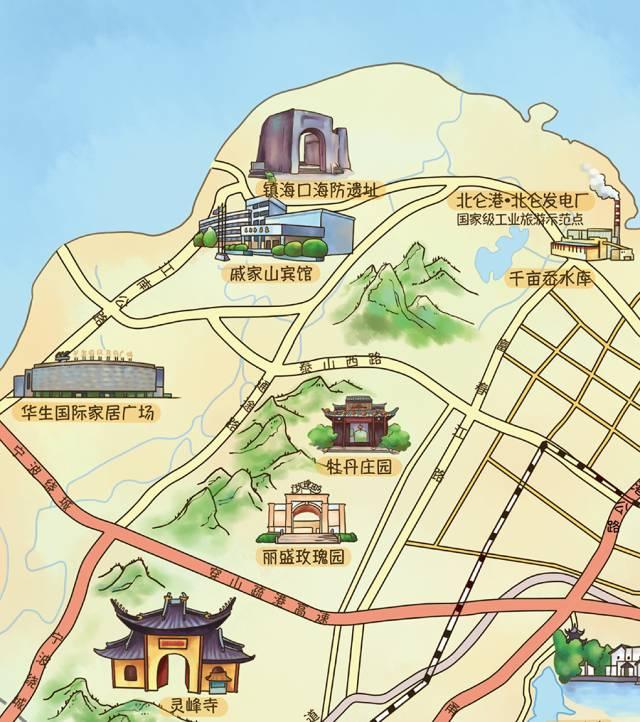 地图 平面图 600_676