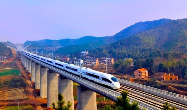 民航和铁路的分界线在哪