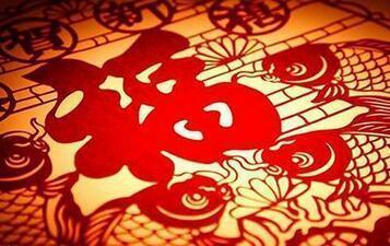 地毯的八字编法