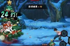 火影忍者手游【圣诞篇】木叶的圣诞节