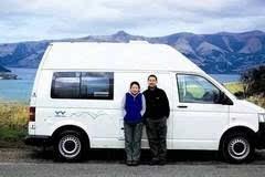 开车房车旅行结婚,也许会是生命中浓墨重彩的一笔