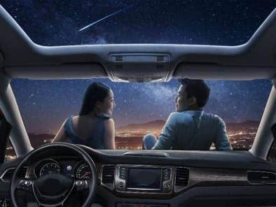 """不到十万带全景天窗 这三款SUV的性价比突破天际"""""""