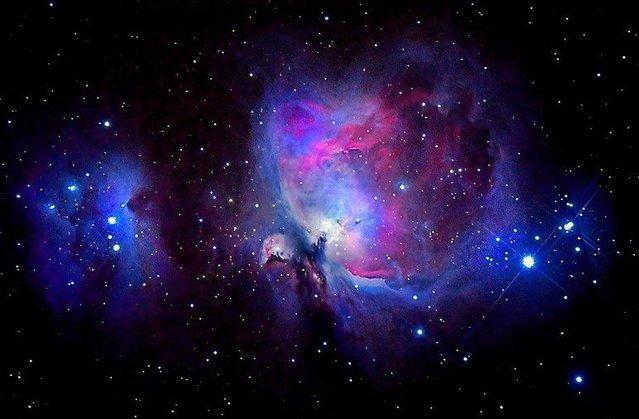 外星人创造地球的物种并操控我们的dna?