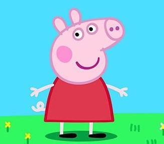 100本世界经典绘本 小猪佩奇