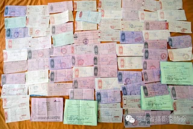 """课业重压下的中国孩子……这组照片看哭了千万家长"""""""