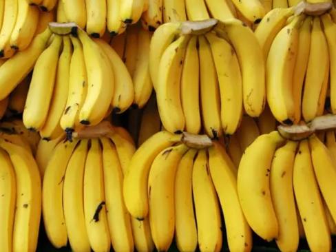 """每天吃两根香蕉,30天后人体出现惊人变化"""""""