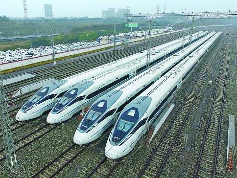 重庆地震致多趟成渝高铁列车将晚点或停运