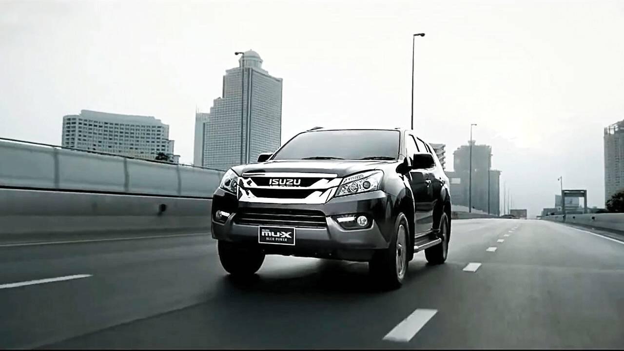 推荐五:上汽通用雪佛兰科帕奇-15 20万能买的国产7座SUV满足二胎高清图片