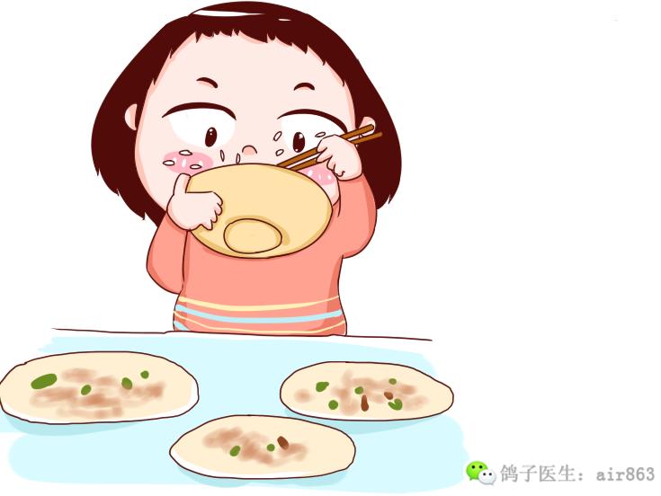 """孕期均衡营养,快试试这3种粗粮"""""""