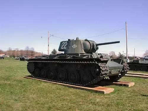 兵器谱丨二战十大战力爆表的坦克