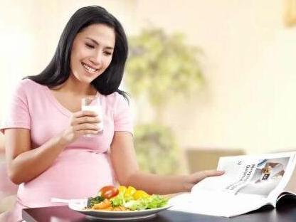 """怀孕后这些食物很忌讳,为了宝宝健康还是忍忍吧"""""""