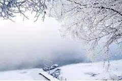 """数九寒天,贵阳一年中最冻人的时刻已经到来!"""""""