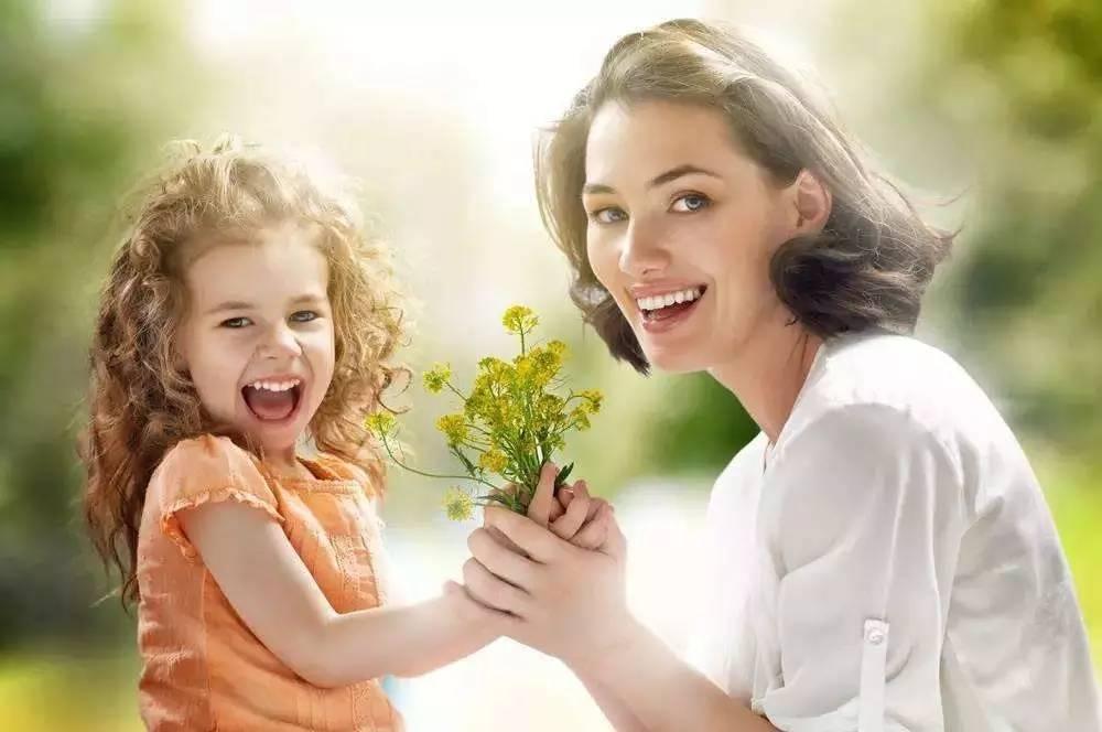 """母亲的形象对孩子有多大影响?可惜90的母亲不知道"""""""