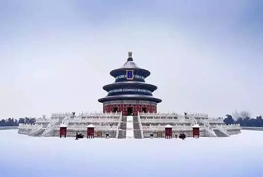"""旅游攻略这里雪景最美,再不看就化啦!"""""""