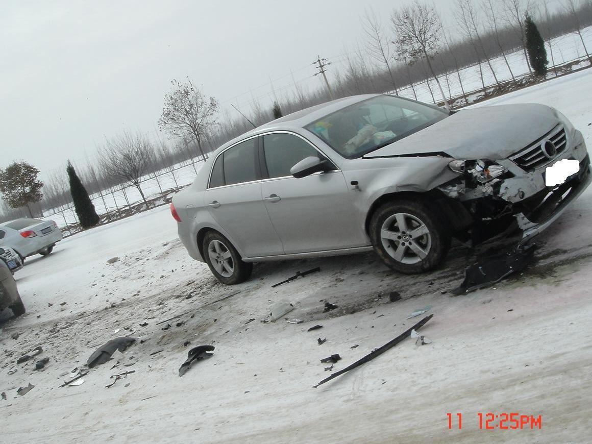 """下雪开车一定要做的事,为了家人都看看吧"""""""