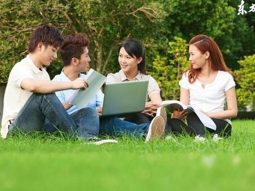 """为什么现在的大学生不爱学习"""""""