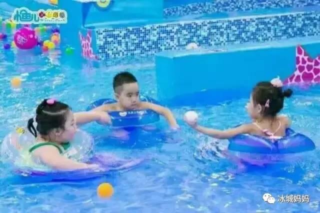 """【7日闪团】冰城首家室内儿童水上乐园,开业预售卡3"""""""