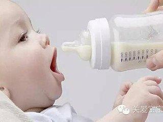 """为宝宝选奶粉该注意什么呢?"""""""