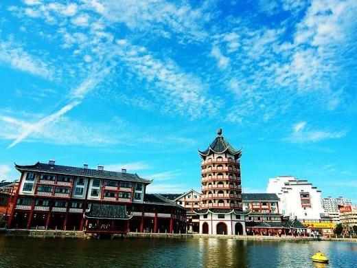 """江苏唯一的中国最美县城,你竟然不知道吗?"""""""
