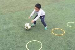 """【青训】匹克超越青少年足球培训班开班啦"""""""