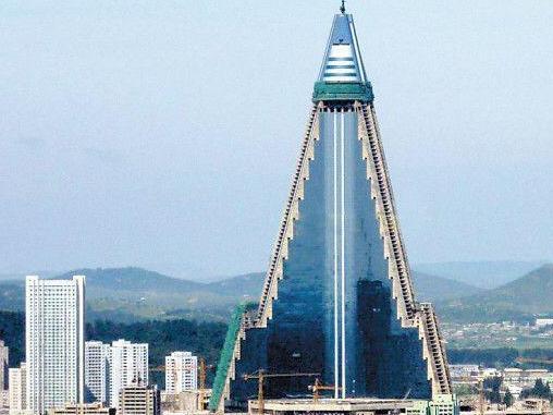 """全球10大最丑建筑,中国沈阳上榜,我不服"""""""