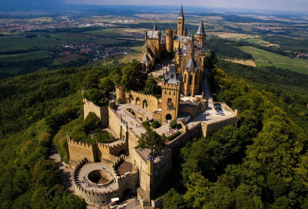 欧洲地�_什么东西我们需要特地去欧洲看?   古堡