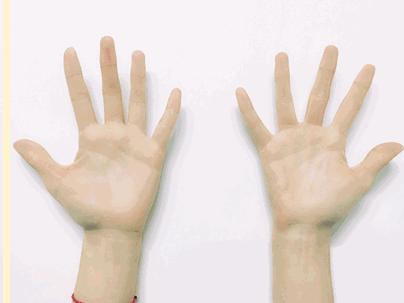 """手指小体操,每天三分钟!调节脏腑,缓解疲劳!"""""""