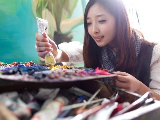 """2017年在贵州设置校考的省外艺术院校名单"""""""