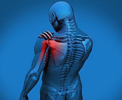 """缠绵难愈的肩周炎,2个小方法就能轻松治愈"""""""