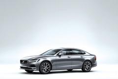 尊享安全 驾享自由沃尔沃全新S90长轴距豪华轿车(图)