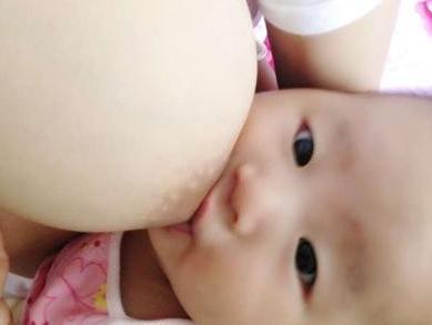 """温江催乳师林老师:母乳中的物质有哪些作用"""""""