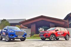 哈弗H2s,中国品牌小型SUV的救赎之战
