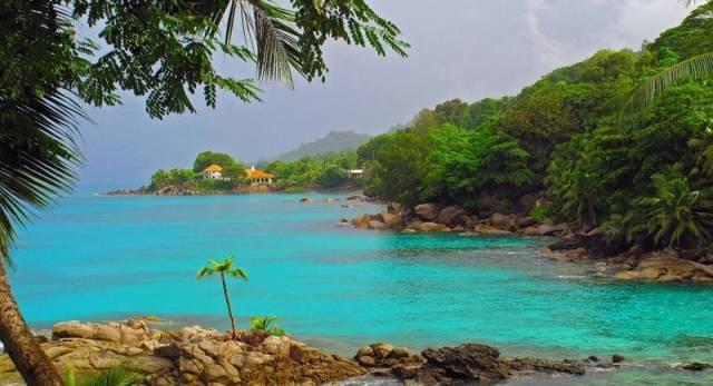 """9个对中国免签或落地签浪漫海岛,选一个喜欢的出发"""""""
