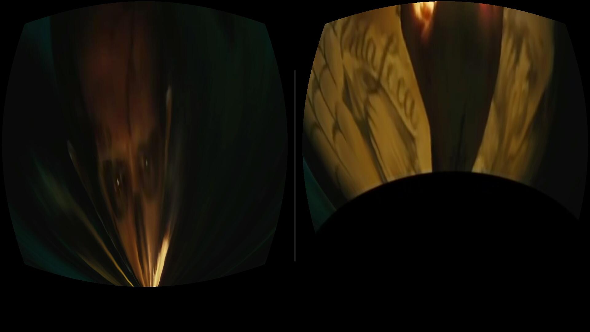 VR看片黑科技 VR看片王首创智能格式识别技术