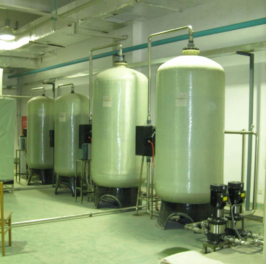山东全自动锅炉软化水设备批发