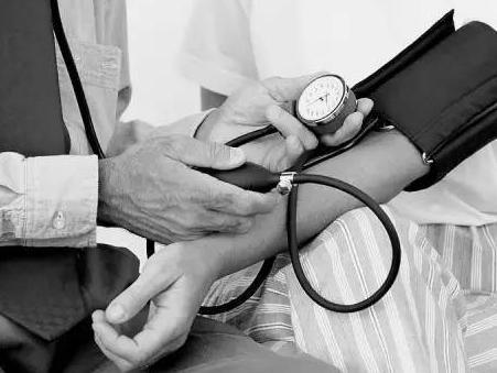 """高血压患者须警惕""""不健康心跳"""""""""""