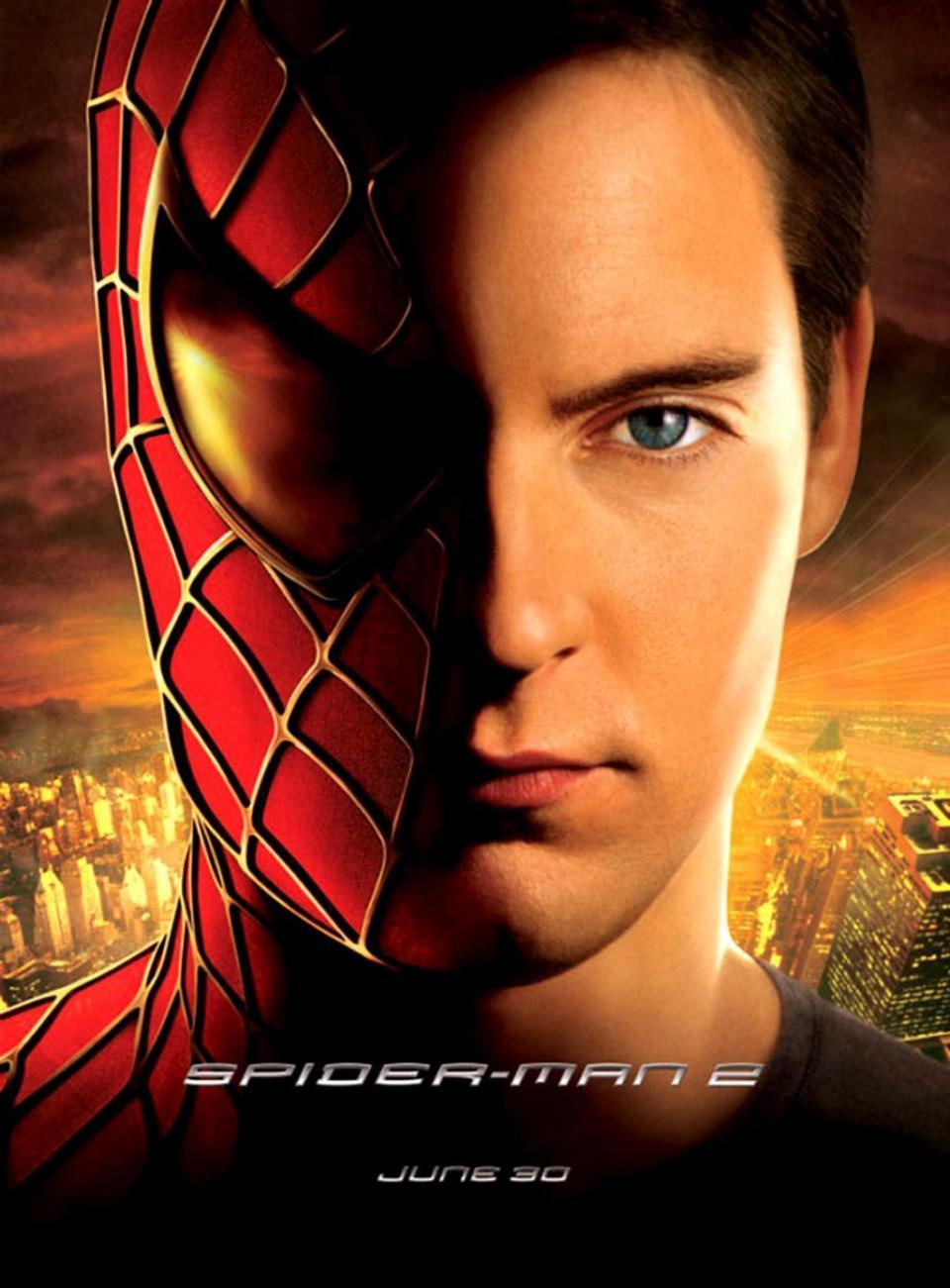 蜘蛛侠:英雄归来 - 电影 - 豆瓣