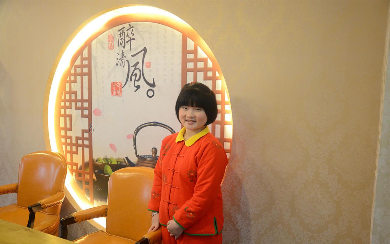 「莱芙蔻」——中国梦,我的梦,梦娃在我家!