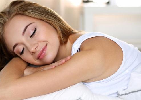 孕妇哪种睡姿才正确?
