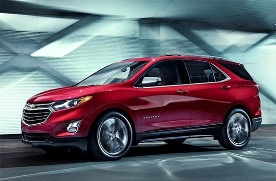 2017年即将上市的SUV 哪一款是你最期待的高清图片