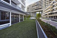 新加坡置业购买新楼盘期房的程序及费用