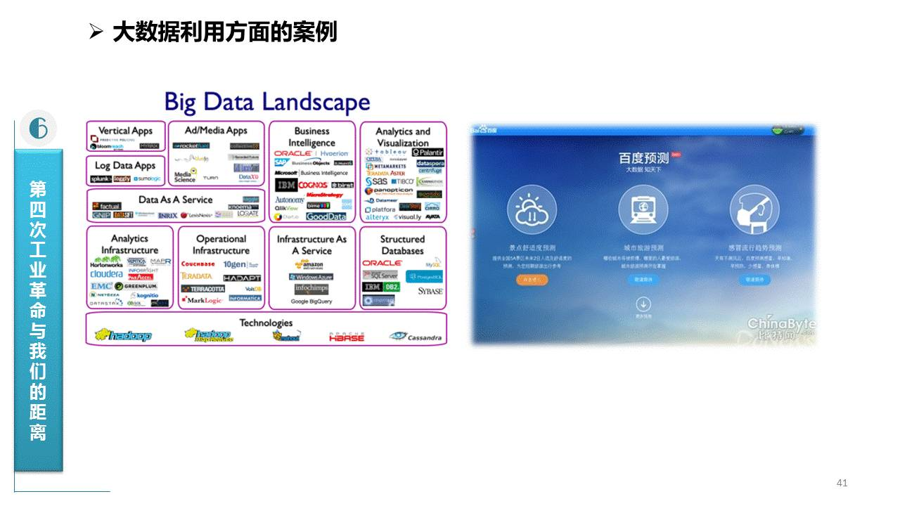 精彩PPT 互联网 PK 工业4.0 50页PPT干货