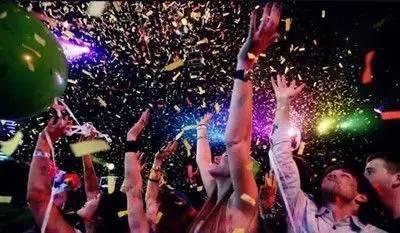 【跨年预告】济南菲芘88酒吧 |跨年夜| 大型音乐盛典图片