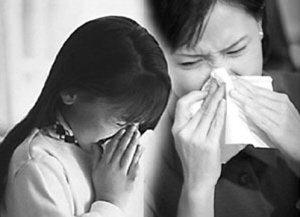 """过敏性鼻炎居然如此好治,赶紧收藏了,居家必备"""""""
